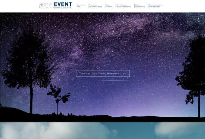 site internet HTML - MD Webdesigner