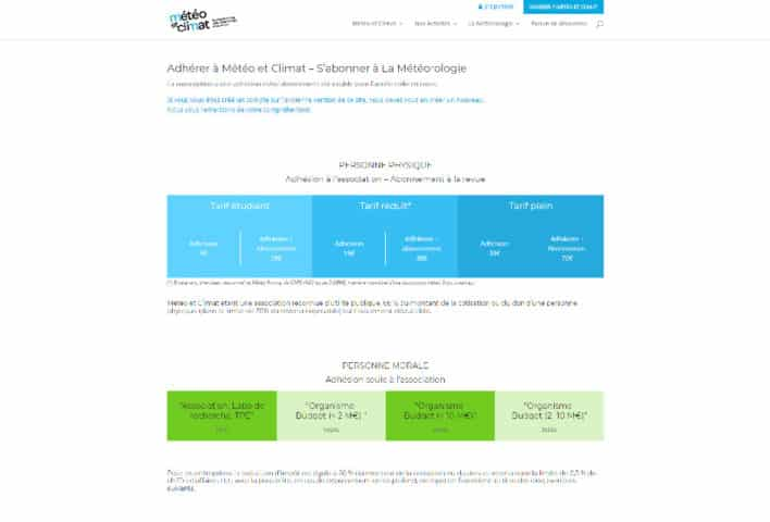 boutique ecommerce WordPress / Woocommerce - MD Webdesigner