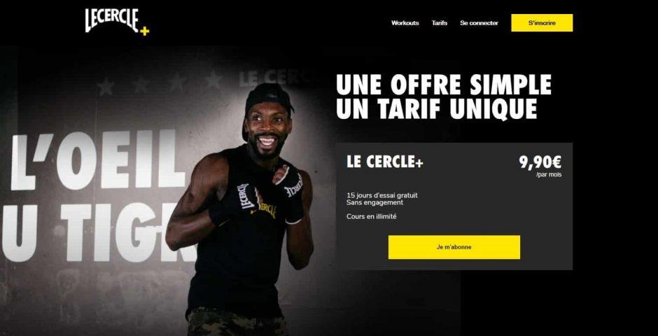 Personnalisation plateforme Uscreen, web - MD Webdesigner, création de sites internet Paris